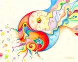 Paintings (Yin - Yang: Art & Music)