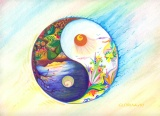 Yin-Yang: Spring & Autumn